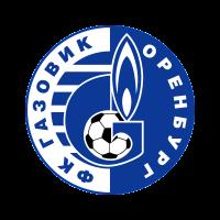 FK Gazovik Orenburg vector logo