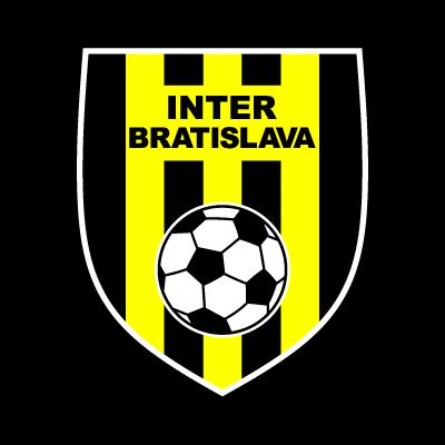 FK Inter Bratislava logo vector