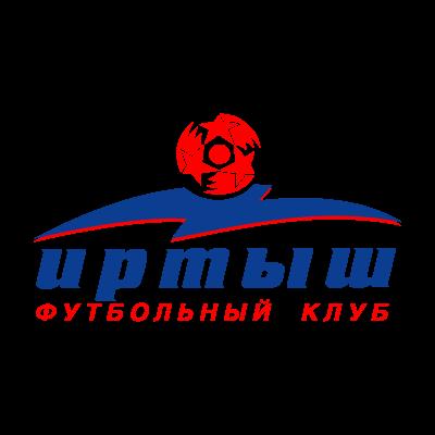 FK Irtysh Omsk logo vector