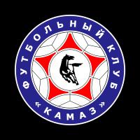 FK KAMAZ Naberezhnye Chelny vector logo