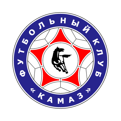 FK KAMAZ Naberezhnye Chelny logo vector