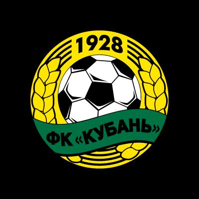 FK Kuban Krasnodar logo vector
