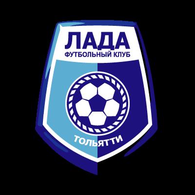 FK Lada Tolyatti logo vector