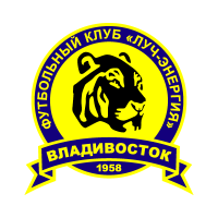 FK Luch-Energiya Vladivostok vector logo