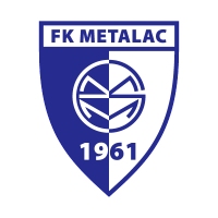 FK Metalac Gornji Milanovac vector logo