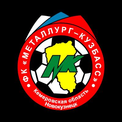 FK Metallurg-Kuzbass Novokuznetsk vector logo