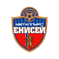 FK Metallurg-Yenisey Krasnoyarsk vector logo