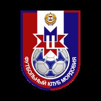 FK Mordovia Saransk vector logo
