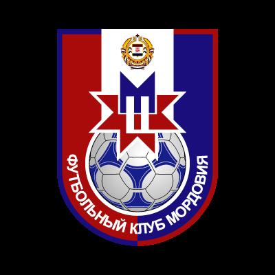 FK Mordovia Saransk logo vector