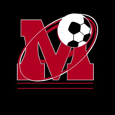 FK Moskva logo vector