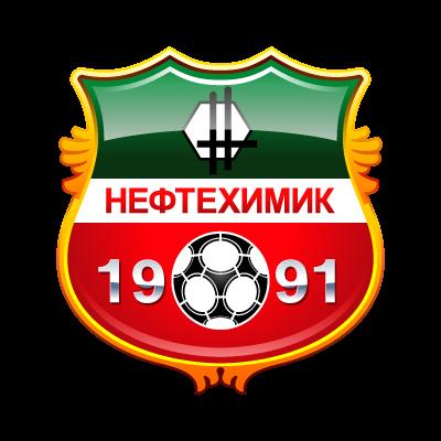 FK Neftekhimik Nizhnekamsk (3D) logo vector