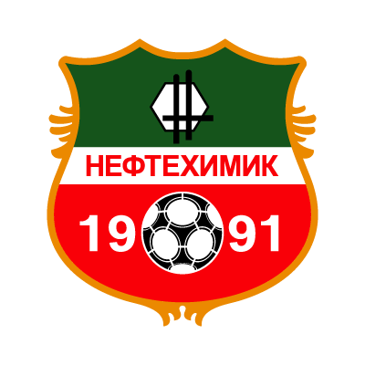 FK Neftekhimik Nizhnekamsk logo vector