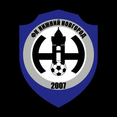 FK Nizhny Novgorod logo vector