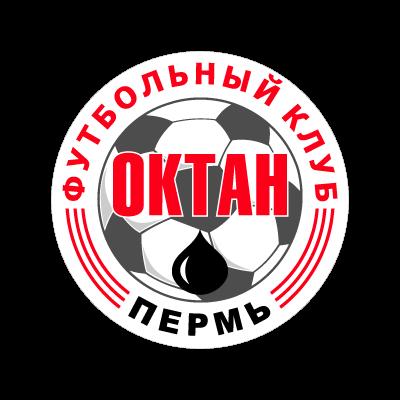 FK Oktan Perm logo vector