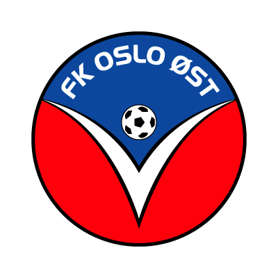 FK Oslo Ost (Old) logo vector