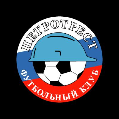 FK Petrotrest logo vector