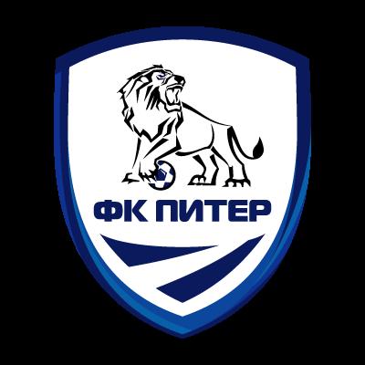 FK Piter logo vector