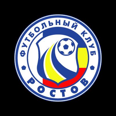FK Rostov logo vector