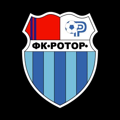 FK Rotor Volgograd logo vector