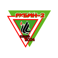 FK Rubin-2 Kazan vector logo