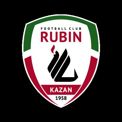 FK Rubin Kazan (1958) logo vector
