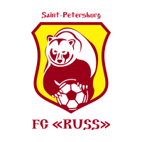 FK Rus' Saint Petersburg (2012) vector logo