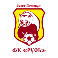 FK Rus' Saint Petersburg vector logo