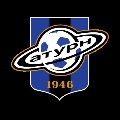 FK Saturn Moskva Oblast (1946) logo vector
