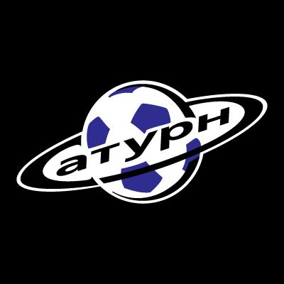 FK Saturn Moskva Oblast logo vector