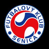 FK Senica vector logo