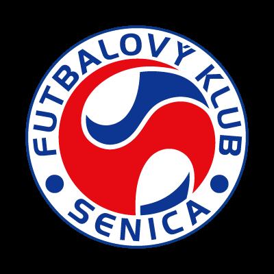 FK Senica logo vector