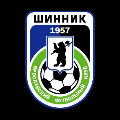FK Shinnik Yaroslavl logo vector