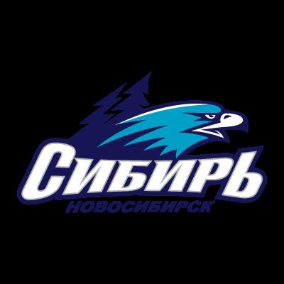 FK Sibir Novosibirsk (2009) logo vector