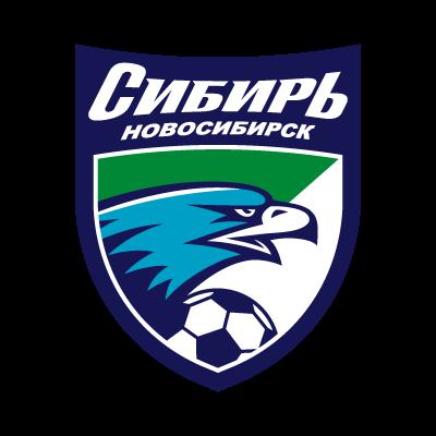 FK Sibir Novosibirsk logo vector