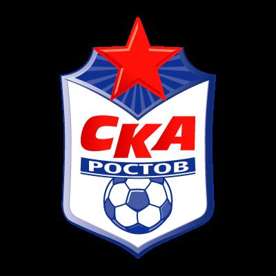 FK SKA Rostov-na-Donu logo vector