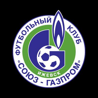 FK SOYUZ-Gazprom logo vector