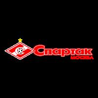 FK Spartak Moskva (2008) vector logo