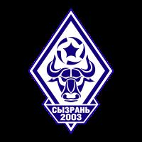 FK Syzran-2003 vector logo