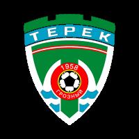 FK Terek Grozny vector logo