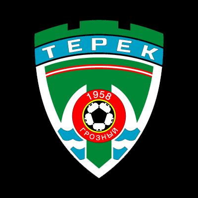 FK Terek Grozny logo vector