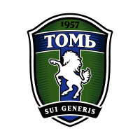 FK Tom' Tomsk vector logo
