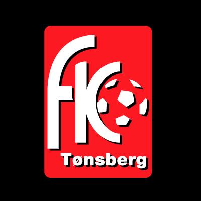 FK Tonsberg logo vector