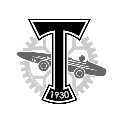 FK Torpedo Moskva logo vector