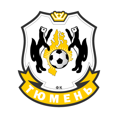 FK Tyumen logo vector