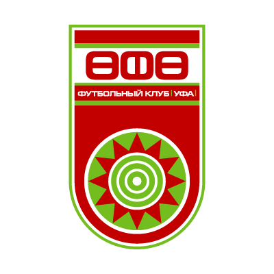 FK Ufa logo vector