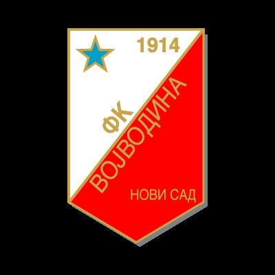 FK Vojvodina logo vector