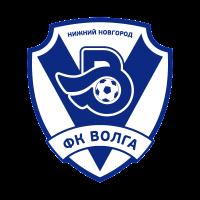 FK Volga Nizhny Novgorod (Current) vector logo