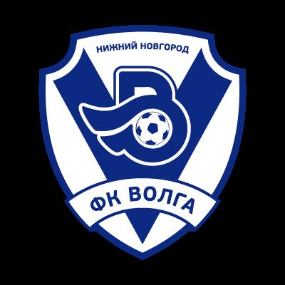 FK Volga Nizhny Novgorod (Current) logo vector
