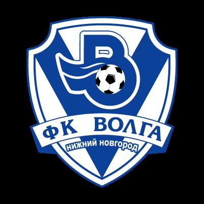FK Volga Nizhny Novgorod (Old) logo vector