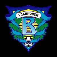 FK Volga Ulyanovsk vector logo